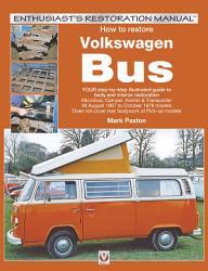 How to Restore Volkswagen Bus PDF