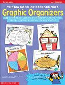 The Big Book Of Reproducible Graphic Organizers Book PDF