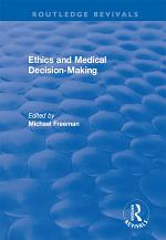 Ethics and Medical Decision-Making