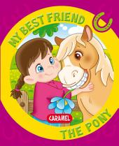 My Best Friend, the Pony: A Story for Beginning Readers
