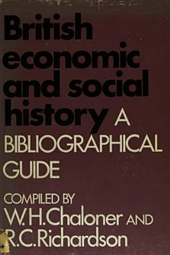 British Economic and Social History PDF