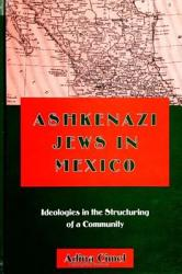 Ashkenazi Jews In Mexico Book PDF