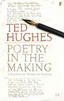 Poetry in the Making PDF