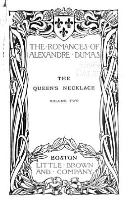 The Queen s Necklace PDF