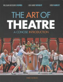 Bndl  The Art of Theatre  A Concise Introduction