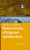 Remote Sensing of Urban and Suburban Areas PDF