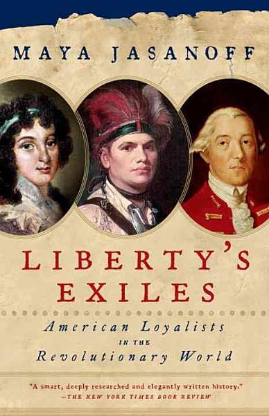Download Liberty s Exiles Book