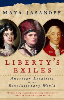 Liberty s Exiles Book