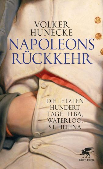 Napoleons R  ckkehr PDF