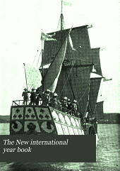 The New International Year Book