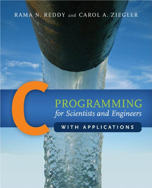 C Programming for Scientists and Engineers with Applications PDF
