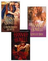 Compromised Hearts Bundle with Kentucky Bride & Beauty and the Beast