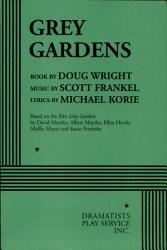 Grey Gardens Book PDF