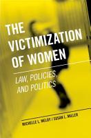 The Victimization of Women PDF