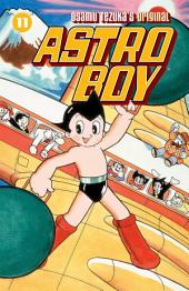 Astro Boy: Volume 11