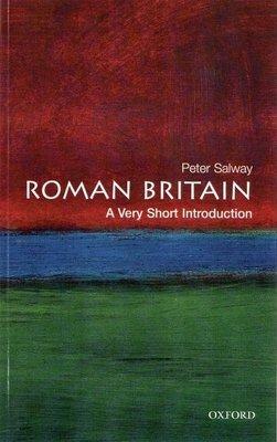 Roman Britain  A Very Short Introduction PDF