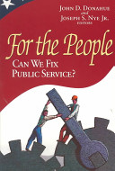 For the People PDF