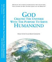 God Created the Universe with the Purpose to Serve Humankind PDF