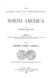 The Earth and Its Inhabitants, North America: British North America