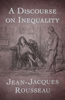 A Discourse on Inequality PDF