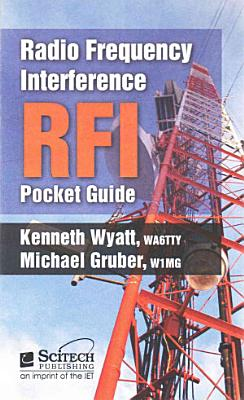 Radio Frequency Interference Pocket Guide PDF