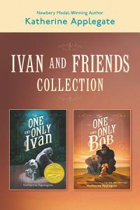 Ivan   Friends 2 Book Collection Book