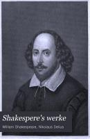 Shakespere s werke PDF