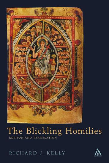 Blickling Homilies PDF