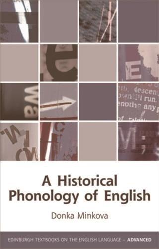 Historical Phonology of English