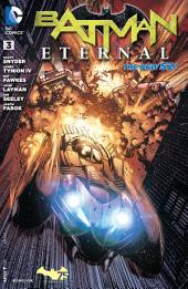 Batman Eternal (2014- ) #3