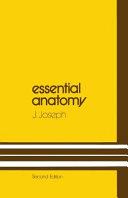 Essential Anatomy PDF