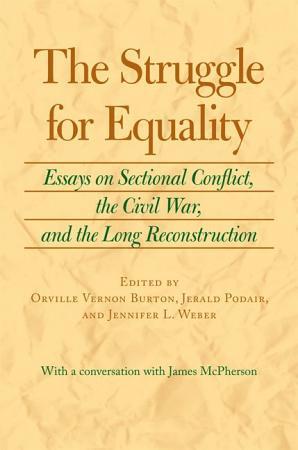 The Struggle for Equality PDF