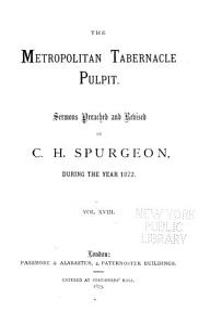 The Metropolitan Tabernacle Pulpit PDF