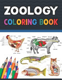 Zoology Coloring Book PDF