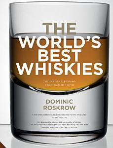 World s Best Whiskies Book