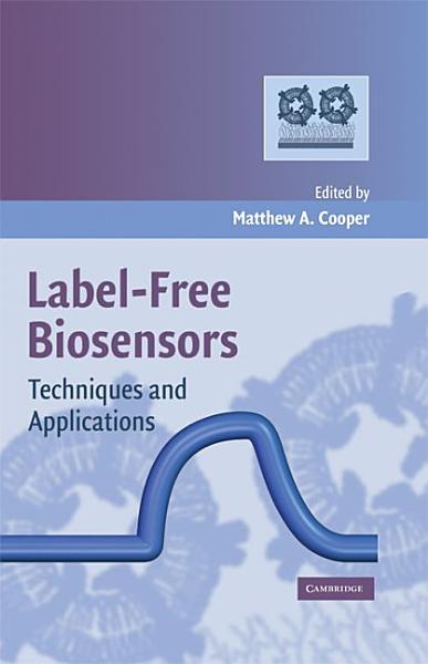 Label Free Biosensors PDF