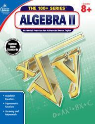 Algebra Ii Grades 8 10 Book PDF