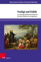 Predigt und Politik PDF