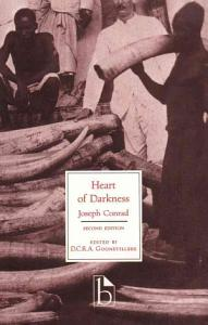 Heart of Darkness   Ed  Goonetilleke   Second Edition Book