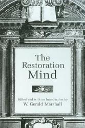 The Restoration Mind Book PDF
