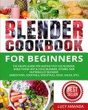 Blender Cookbook for Beginners