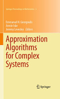 Approximation Algorithms for Complex Systems PDF