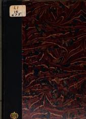 De Livianorum librorum inscriptione et codice antiquissimo Veronensi commentatio