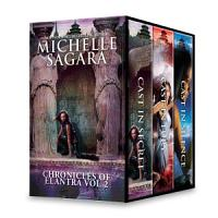 Michelle Sagara Chronicles of Elantra Vol 2 PDF