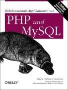 Webdatenbank Applikationen mit PHP und MySQL PDF