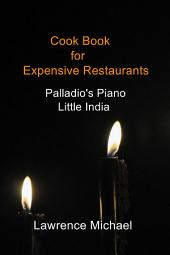 Cook Book for Expensive Restaurants