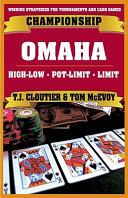 Championship Omaha PDF