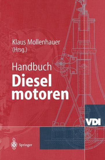 Handbuch Dieselmotoren PDF