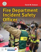 Fire Department Incident Safety Officer PDF
