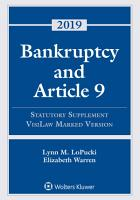 Bankruptcy and Article 9 PDF